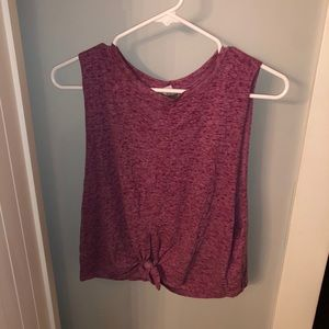 Forever 21 Tops - Workout tank